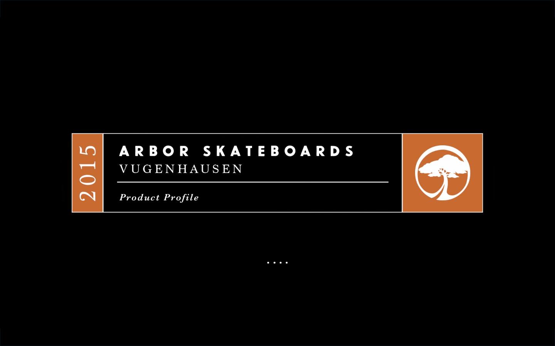 Product Profiles 2015 – Arbor