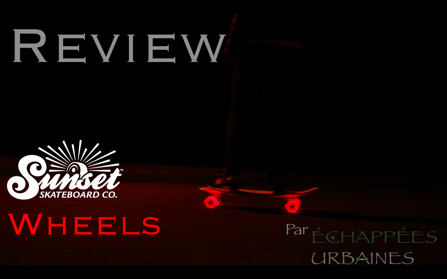 Review – Sunset Led Wheels