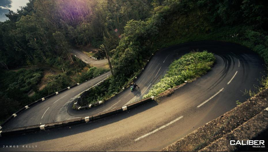 La série vidéo de CaliberTruckCo. – La Réunion