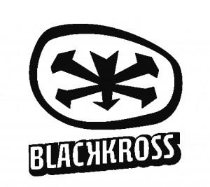 Blackkross noir