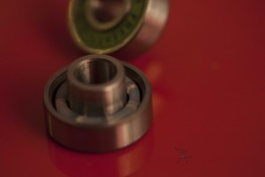 caches des hoodoo bearings