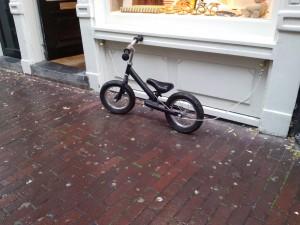 vélo pour tout âge