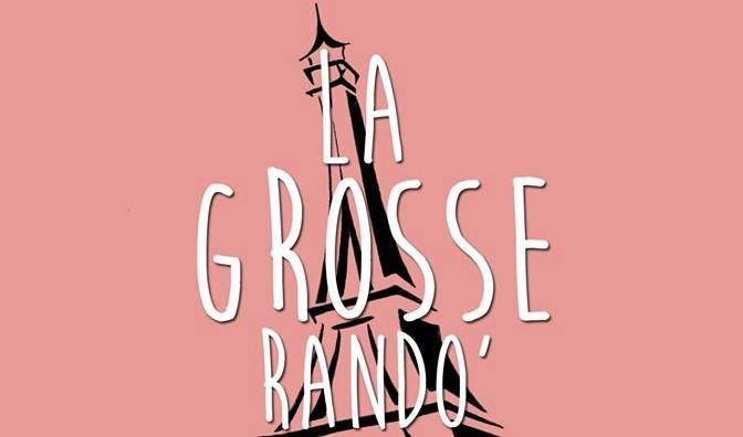 Event longboard – La Grosse Rando' à Paris