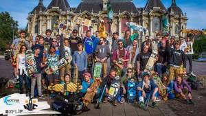 Nord longboard club, l'association de longboard du nord