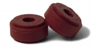 Eliminators bushings