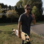 Apprendre les bases de la longboard [Vidéo]