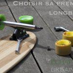 Choisir sa longboard pour débuter
