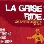 Évent dancing – La Grise Ride (Lille)
