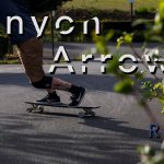 Longboard Review – Canyon Arrow (2015) de Landyachtz [Vidéo]