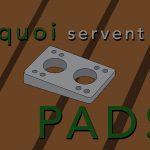 Guide longboard – À quoi servent les pads ?