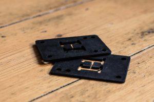 Guide longboard - À quoi servent les pads ?