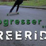Comment progresser en freeride [vidéo]