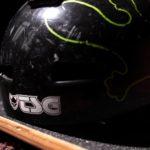 Promo protections longboard – TSG