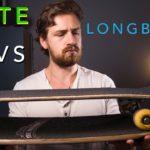 Pourquoi (certains) skateurs détestent les longboardeurs [vidéo]