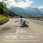 Alpine Descents [vidéos] – Ce trip magnifique dans les montagnes