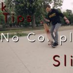 Trick tips – Apprendre le FS no comply slide [vidéo]