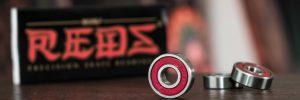 Bones Reds : les meilleurs roulements longboard ? [Review]