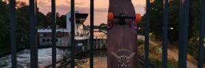 Les associations longboard