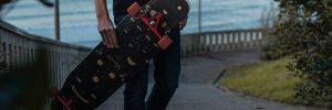 Quel setup pour la Totem 500 de Decathlon skateboarding ?